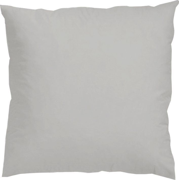 Pillow before using fashion-spray