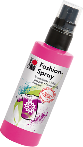 Fashion-Spray